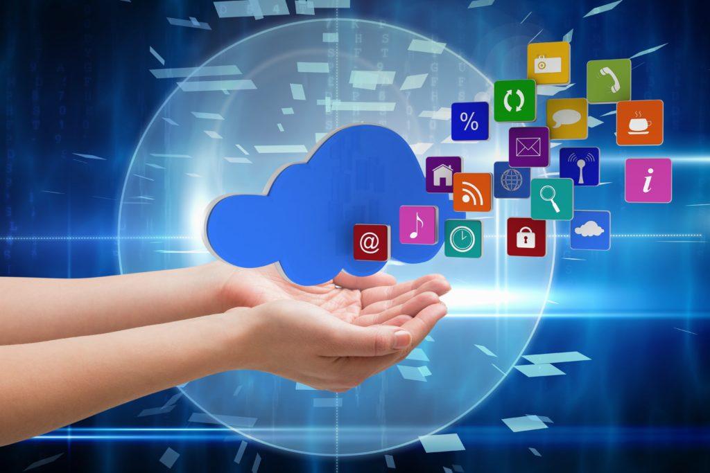 Espace client : cloud
